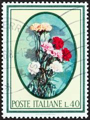 Carnations (Italy 1966)