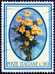 Anthemis, Golden Marguerite (Italy 1966)