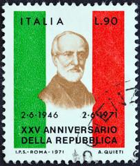 Giuseppe Mazzini (Italy 1971)