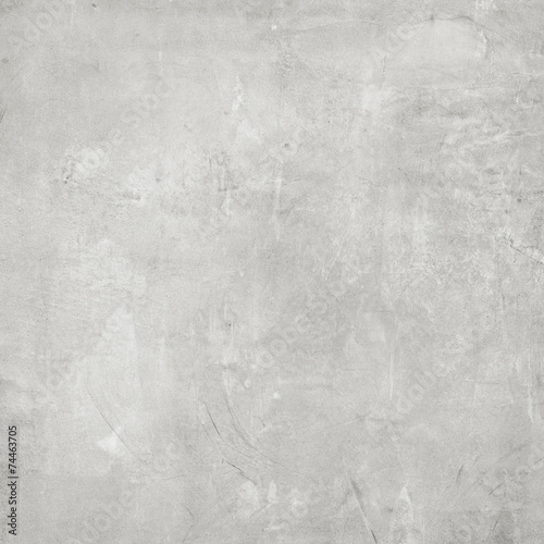 Poster Cement wall background and texture with space