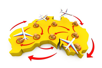 Trade networking Australia