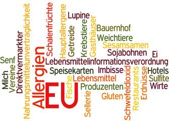 EU-Lebensmittelinformationsverordnung