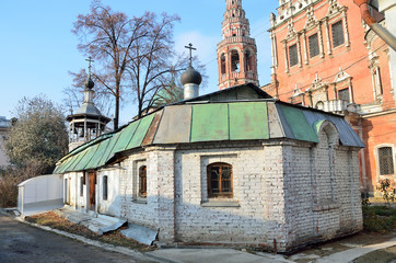 Москва, Кадашевская слобода
