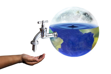 Wasserration