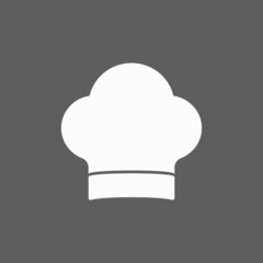 cook hat icon