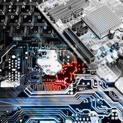Generation new computer technology.Repair
