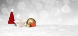Fototapety Weihnachtsmotiv