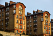 ������, ������: immobilier de banlieue