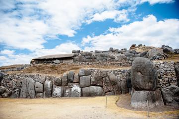 Saqsayhuamàn, Peru