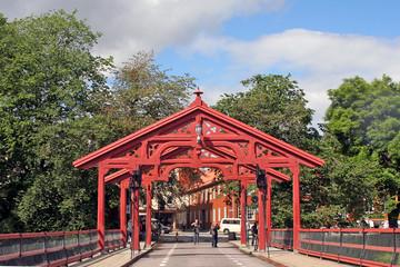 Pont de Trondheim