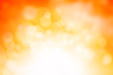 blurred sparkle background
