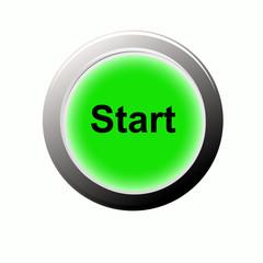 start button green