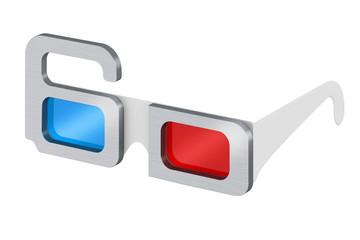 Glasses conceptual