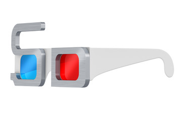 Glasses for cinema