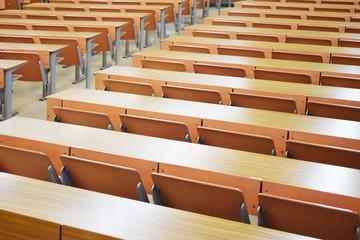 講義室のイメージ