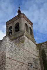 Iglesia de San Miguel (Olmedo, Valladolid)