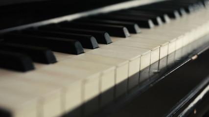 piano keys hero shot