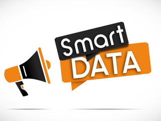 mégaphone : smart data