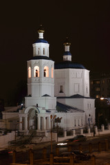 Church of the Holy Martyr Praskevy Pyantnitsy, Kazan, Russia