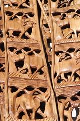 artigianato oggetti tipici artigianato sudafrica