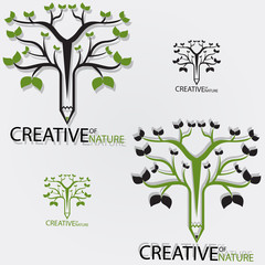 Creative Of Nature