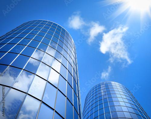 Busisness-Towers - 74487783