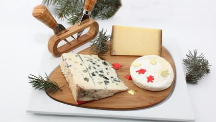 Choix de fromages