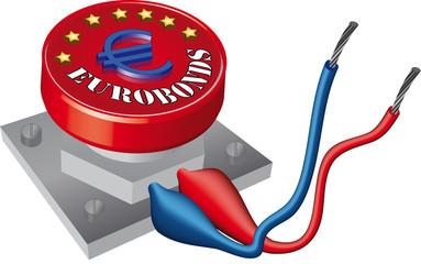 Notknopf Eurobonds Hemmung