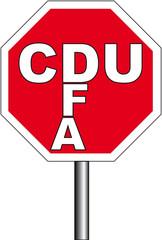 CDU AFD