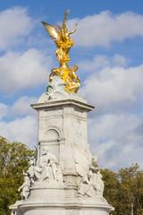 Queen Victoria Memorial London England