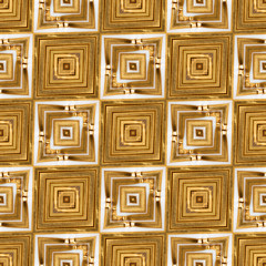 Golden Seamles Tiles