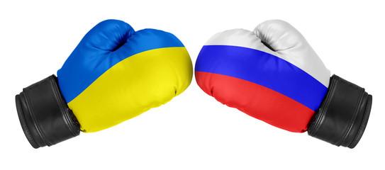 Russia vs Ukraine