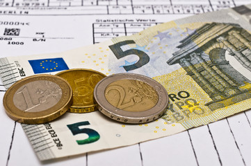 Mindestlohn - 8,50,-€