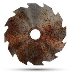 Realistic circular saw