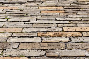 Stara kamienna ulica 10