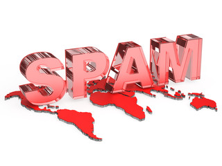 SPAM (Electronic spamming)