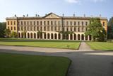Fototapeta New Building of Oxford Magdalen College