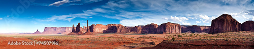 Monument Valley 14 Photo by Gillio