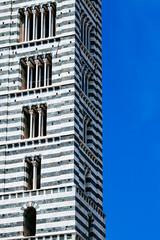 Campanile Duomo Siena