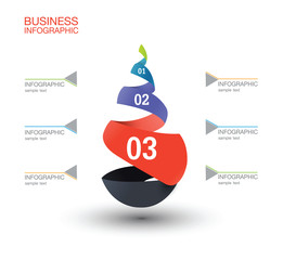 Business information template