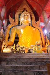 Buddha indoor