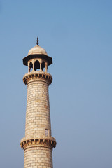 Traditional India architecture