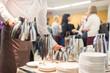 Coffee break at business meeting - 74519192