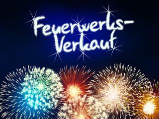 impressive fireworks German Feuerwerksverkauf