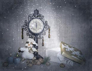 Snow gift 2