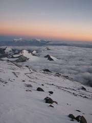 Road to Aconcagua