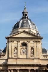 Sorbonne University in Paris, France.