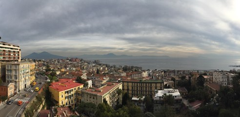 Napoli belvedere