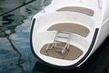 Yacht Transom