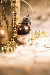 Natale dorato